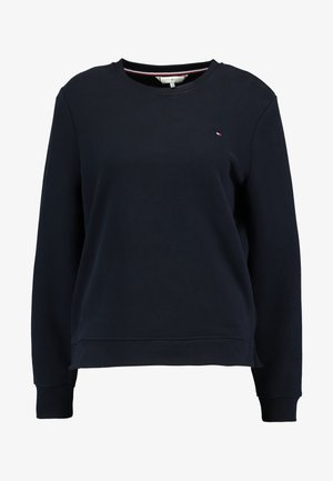 HERITAGE CREW NECK  - Sweatshirt - midnight