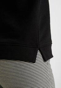 Tommy Hilfiger - HERITAGE CREW NECK  - Sweatshirt - masters black - 5
