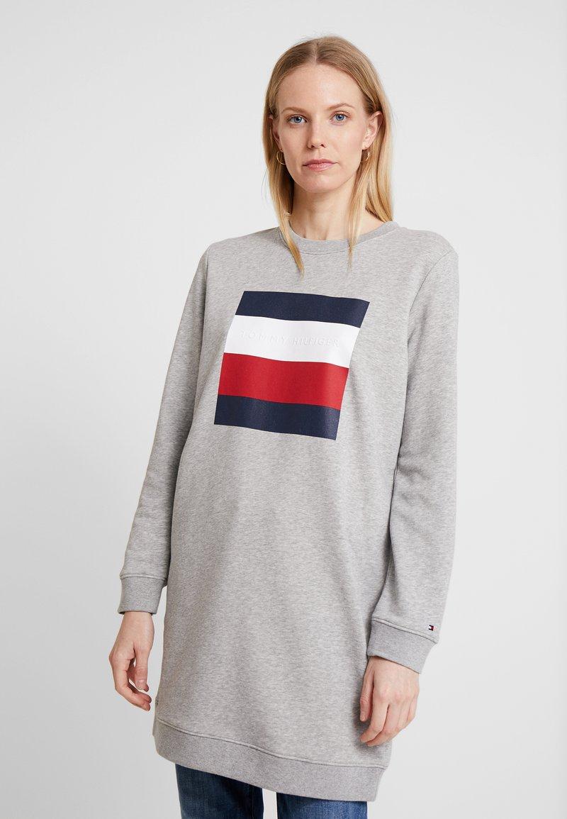 Tommy Hilfiger - CORA - Sweatshirt - grey