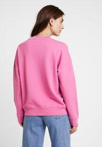 Tommy Hilfiger - Sweatshirt - purple - 2