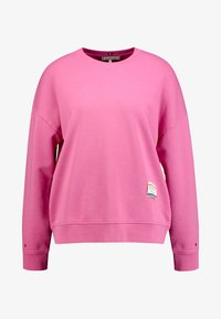 Tommy Hilfiger - Sweatshirt - purple - 4