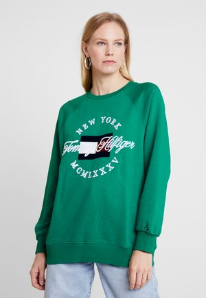 LOLA - Sweatshirt - green