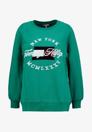 LOLA - Sweatshirt - green