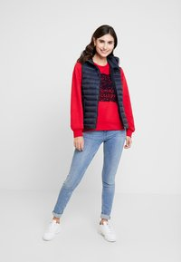 Tommy Hilfiger - STACY - Sweatshirt - primary red - 1