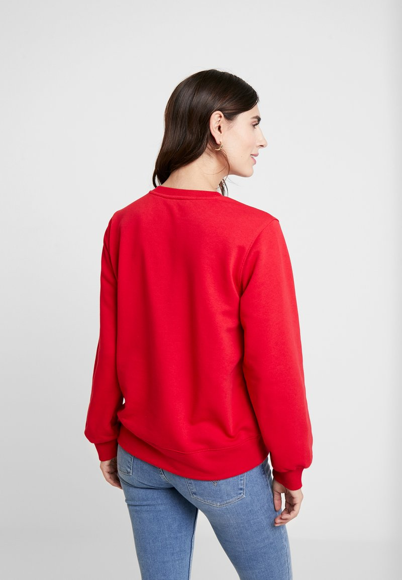 Tommy Hilfiger - STACY - Sweatshirt - primary red