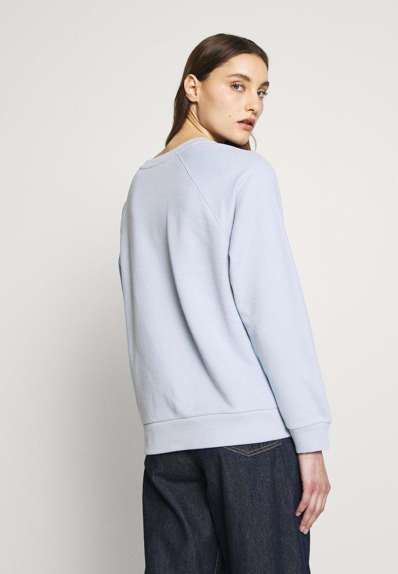 Tommy Hilfiger - VINCY REGULAR  - Sweatshirt - breezy blue