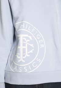 Tommy Hilfiger - VINCY REGULAR  - Sweatshirt - breezy blue - 4