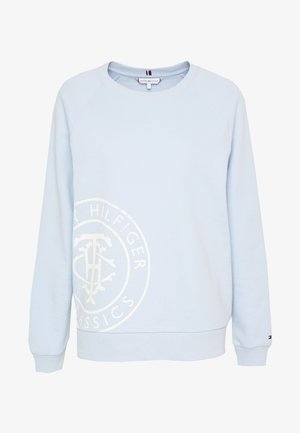 VINCY REGULAR  - Sweatshirt - breezy blue