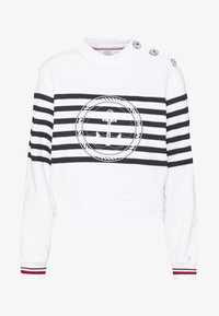 Tommy Hilfiger - ICON HIGH - Sweatshirt - white - 3