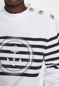 Tommy Hilfiger - ICON HIGH - Sweatshirt - white - 4