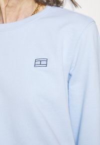 Tommy Hilfiger - CINDY REGULAR - Sweatshirt - polished blue - 5
