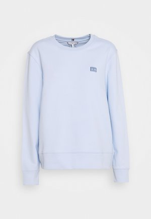 CINDY REGULAR - Sweatshirt - polished blue