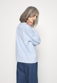 Tommy Hilfiger - CINDY REGULAR - Sweatshirt - polished blue - 2