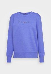 Tommy Hilfiger - Sweatshirt - iris blue - 4