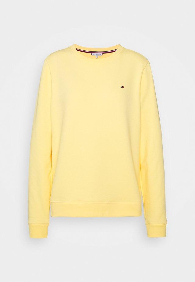 CREW NECK - Sweatshirts - sunray