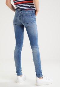Tommy Hilfiger - COMO NOLA - Jeans Skinny Fit - denim - 2