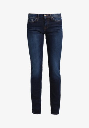 ROME - Jeansy Straight Leg - absolute blue wash