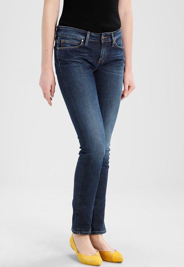 MILAN - Jeans Slim Fit - absolute blue