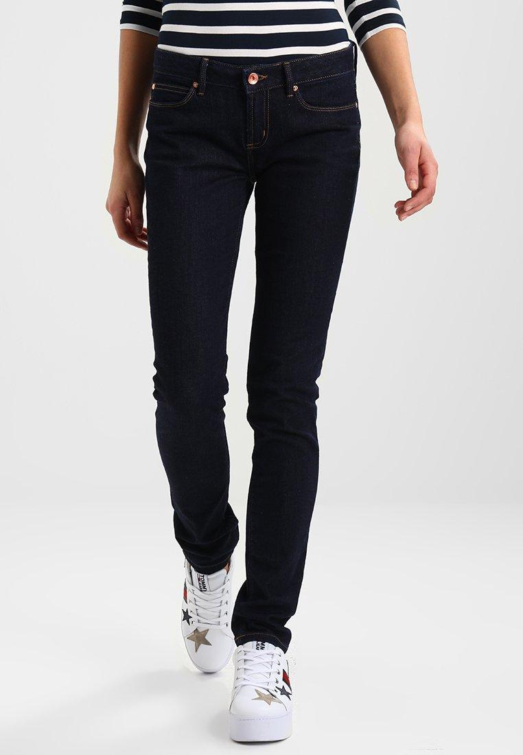 Tommy Hilfiger - MILAN  CHRISSY - Straight leg jeans - chrissy
