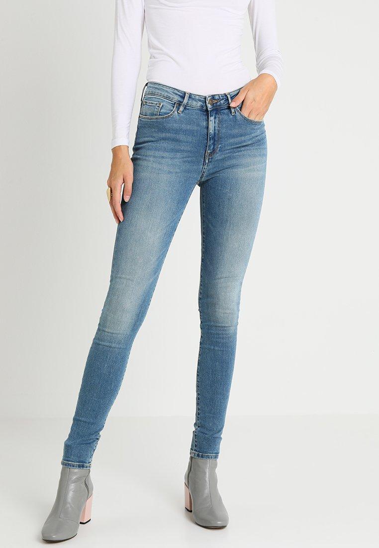 Tommy Hilfiger - COMO DEVA - Slim fit jeans - denim