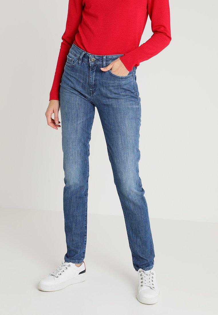 Tommy Hilfiger - VENICE ANNAN - Slim fit jeans - denim