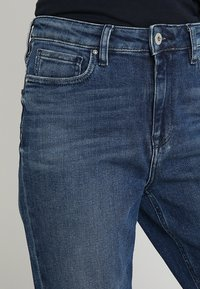 Tommy Hilfiger - GRAMERCY ANKLE LILITH - Jeans baggy - blue denim - 3