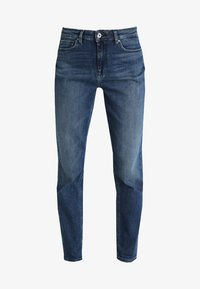 Tommy Hilfiger - GRAMERCY ANKLE LILITH - Jeans baggy - blue denim - 4