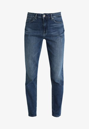 GRAMERCY ANKLE LILITH - Jeansy Relaxed Fit - blue denim