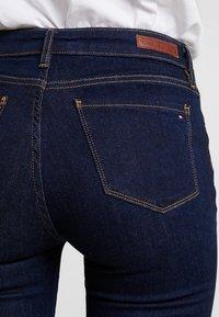 Tommy Hilfiger - COMO STEFFIE - Jeans Skinny Fit - denim blue - 5
