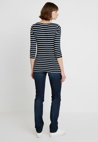 Tommy Hilfiger - ROME ABSOLUTE BLUE - Jeans straight leg - blue denim - 2