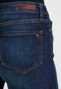 Tommy Hilfiger - ROME ABSOLUTE BLUE - Jeans straight leg - blue denim - 5