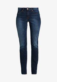 Tommy Hilfiger - ROME ABSOLUTE BLUE - Jeans straight leg - blue denim - 4