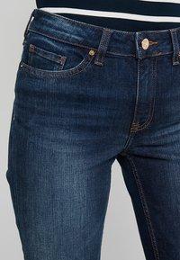Tommy Hilfiger - ROME ABSOLUTE BLUE - Jeans straight leg - blue denim - 3