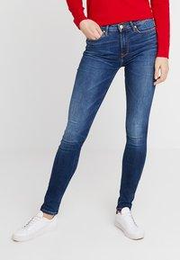 Tommy Hilfiger - COMO DOREEN - Jeans Skinny Fit - doreen - 0
