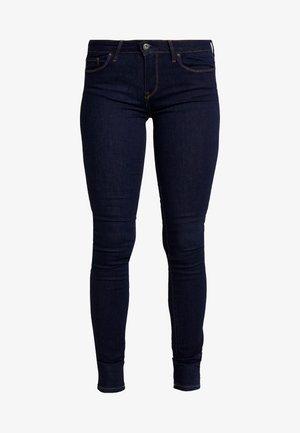 COMO - Skinny džíny - steffie