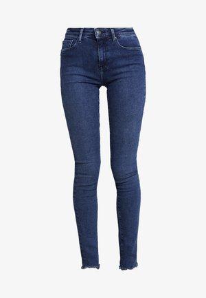 COMO MALA - Jeans Skinny Fit - blue denim