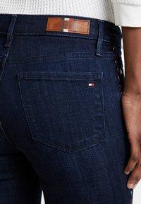 Tommy Hilfiger - HARLEM ULTRA DIATA - Jeans Skinny Fit - denim - 6