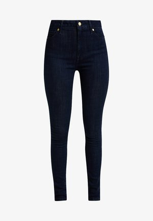 HARLEM ULTRA DIATA - Jeans Skinny Fit - denim
