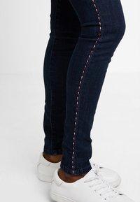 Tommy Hilfiger - HARLEM ULTRA DIATA - Jeans Skinny Fit - denim - 4