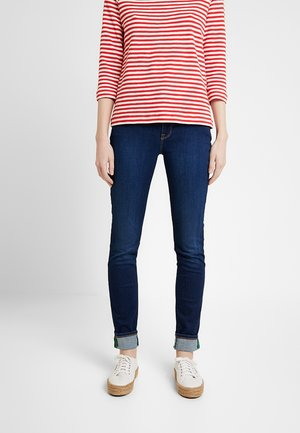 VENICE SLIM FURA - Vaqueros slim fit - denim