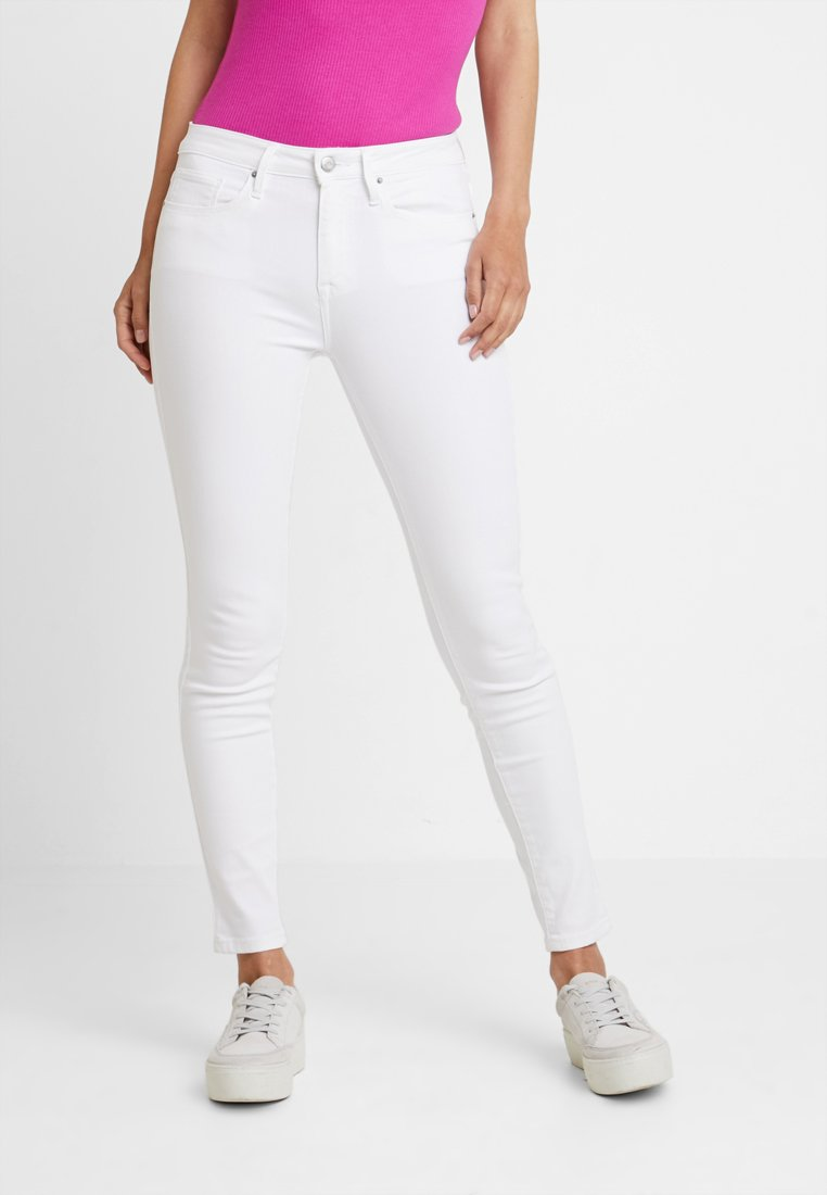 Tommy Hilfiger - COMO - Jeans Skinny Fit - white