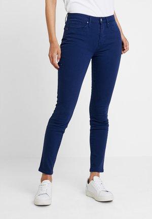 COMO - Skinny džíny - blue