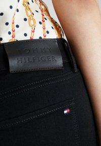 Tommy Hilfiger - ESS HARLEM ANI - Jeans Skinny Fit - denim - 3