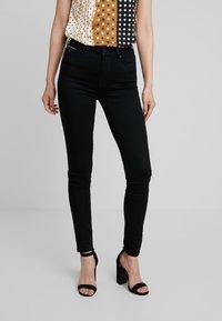 Tommy Hilfiger - ESS HARLEM ANI - Jeans Skinny Fit - denim - 0