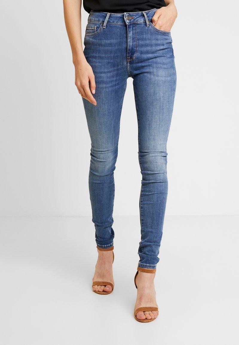 Tommy Hilfiger - HARLEM ULTRA ATTA - Jeans Skinny Fit - denim