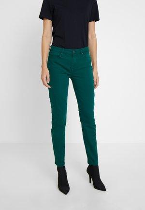 COMO - Skinny džíny - green