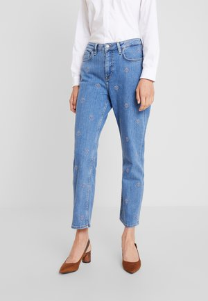 CLASSIC - Jeans Relaxed Fit - blue denim