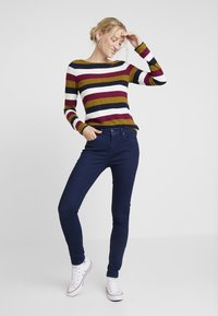 Tommy Hilfiger - COMO ECHO - Jeans Skinny Fit - denim