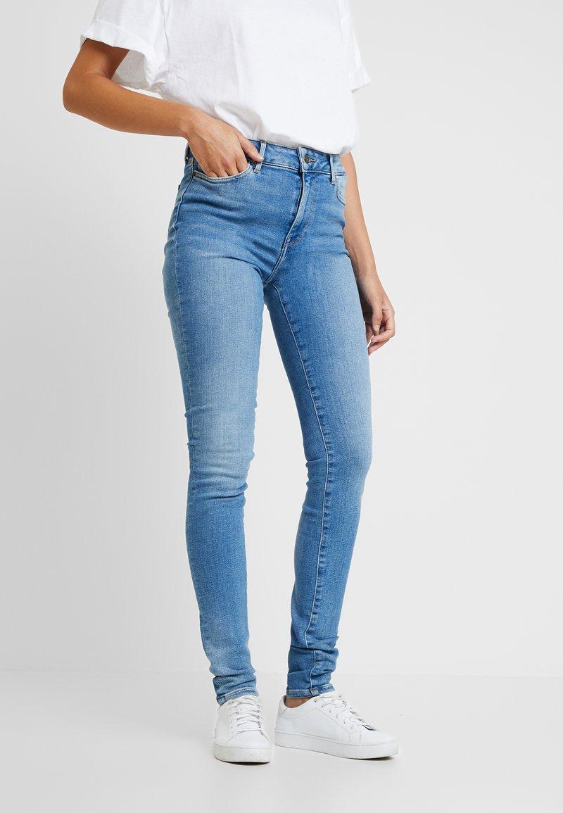 Tommy Hilfiger - HARLEM ULTRA DORA - Jeans Skinny Fit - denim
