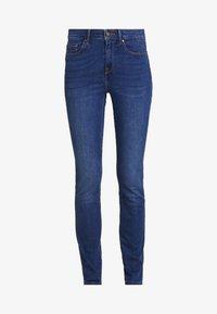 Tommy Hilfiger - COMO JULIA - Jeans Skinny Fit - denim - 3